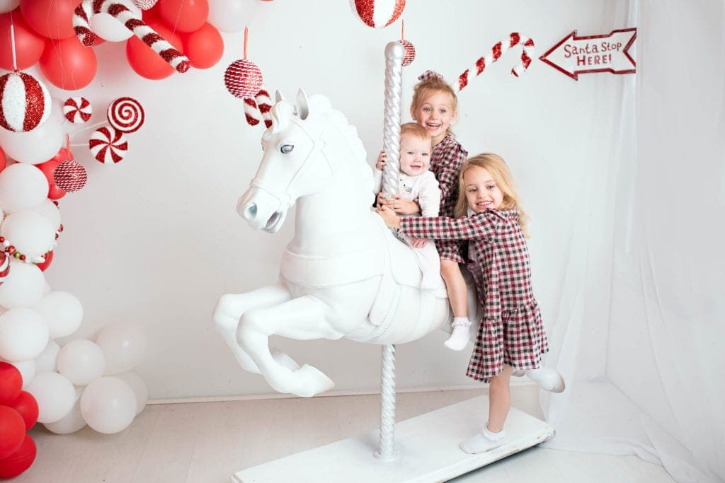 What to wear: Christmas mini sessions at Ashleigh Shea Photography
