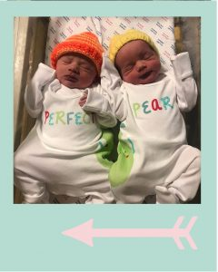 Twins, boy girl twins, twin mum, parents of twins, birth story