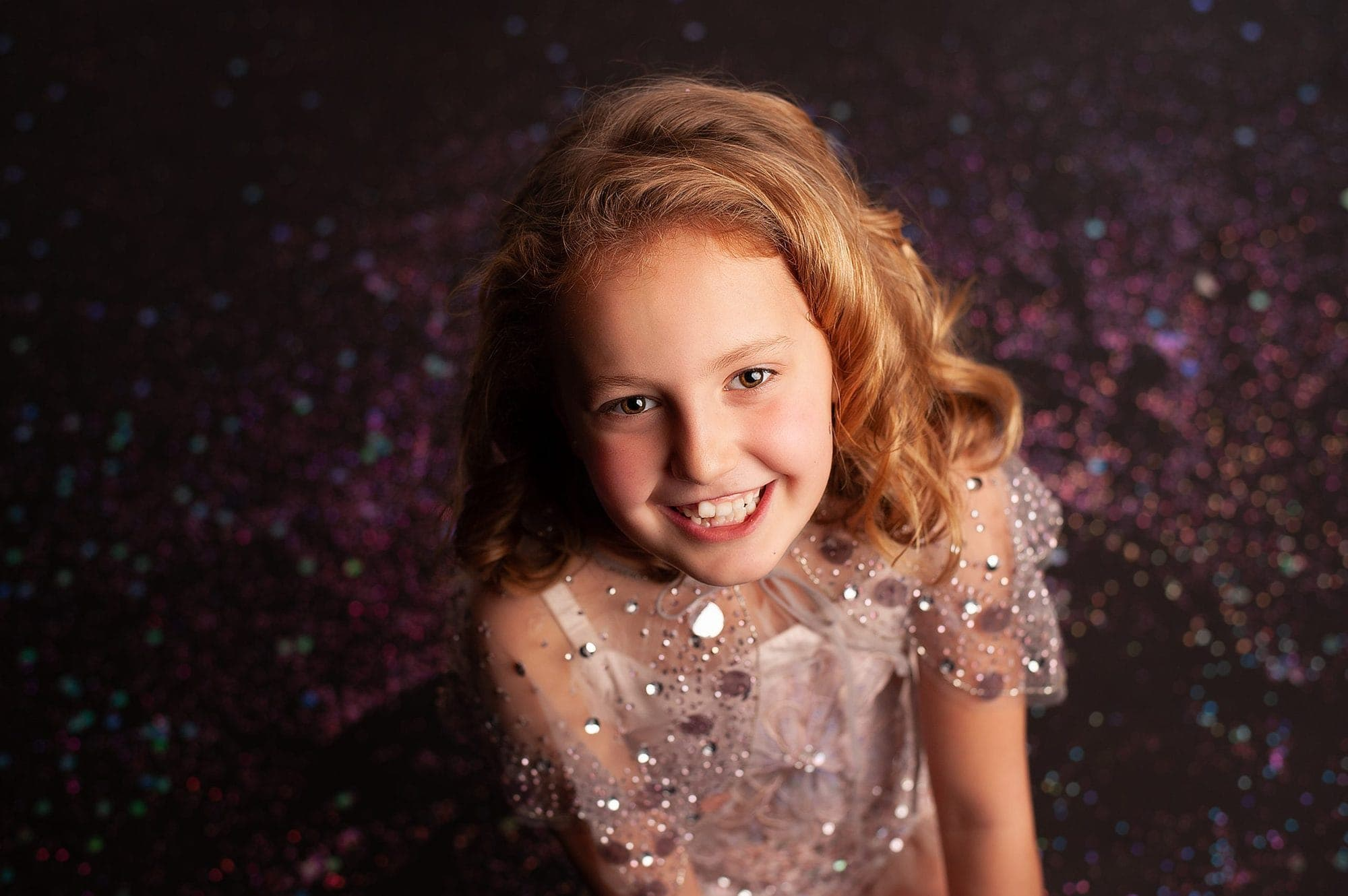 glitter mini, glitter, half term, february half term, photoshoot, bromley
