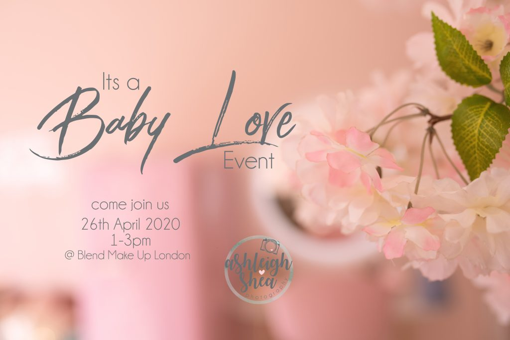 Baby Love – A Mum To Be Event