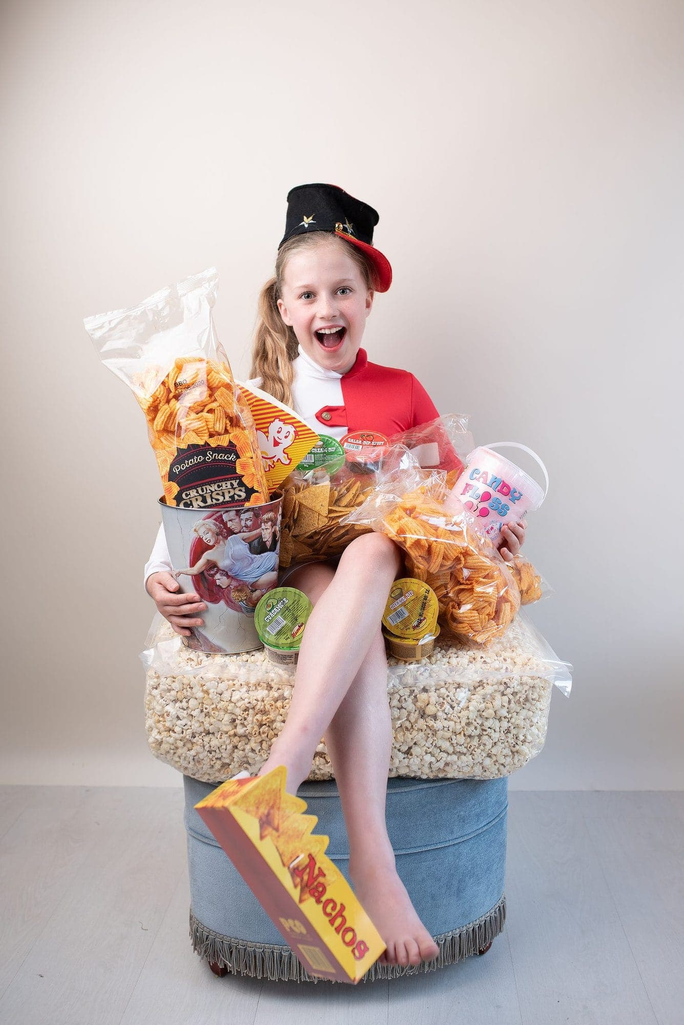 Movie Package, Scotts Cinema, Family Movie Night, Ashleigh Shea Photography