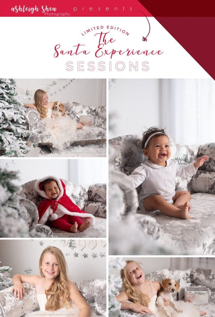 The Santa Experience, BRomley, Kent, Orpington, Chislehurst